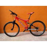 Bicicleta Specialized Stumpjumper Fsr Xc