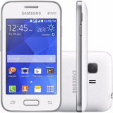 Samsung Galaxy Young 2 Duos G130bu Branco 3g 4gb | Novo