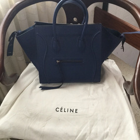 Cartera Celine Autentica No Es Copia