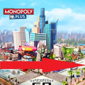 Monopoly Plus Ps4 Primero Español - Digital | Fg»
