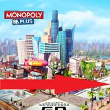 Monopoly Plus Ps4 Primero Español - Digital   Fg»