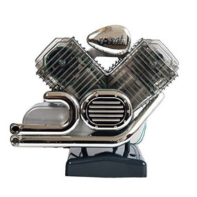 Tendencias Del Reino Unido Construir Su Propio V-twin Motor