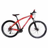 Bicicleta Topmega Envoy Rod 29 C/shimano , 27 Velocidades