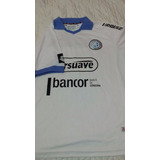 Camiseta Suplente Belgrano De Cordoba Lotto Nueva