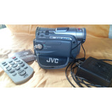Filmadora Digital Jvc Modelo Gr-d70 Us Mini Dv