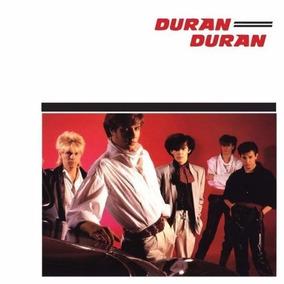 Duran Duran - Duran Duran - Cd Importado. Nuevo. Cerrado
