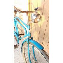 Bicicleta Odomo