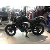 Yamaha Fz Fi Okm Super Promo Entre Inmediata!!