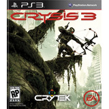 Crysis 3 Ps3 Lgames