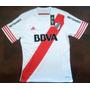 Camiseta De River Plate Original Titular Y Suplente 2015