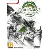 Guild Wars 2 Heart Of Thorns Eu / Na Original Arena Key Pc