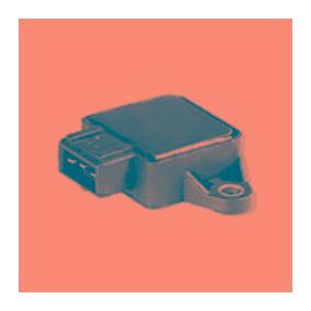 Sensor Posicao Borboleta Bosch 280122001