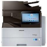 Multifunción Samsung 5370lx Escaneo De 55 Imagenes X Minuto