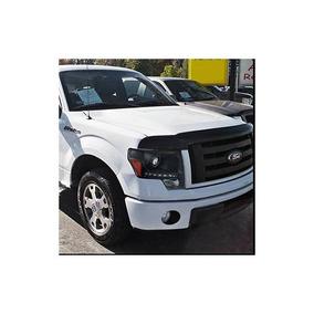 Spec-d Tuning 2lhp-f15009jm-8-rs Ford F150 Pickup Cab Negro