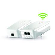 Extensor Wifi Amplificador Dlan1200 + Devolo Acplc Router