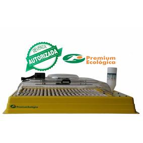 Chocadeira Premium Ip130 - 130 Ovos Automática 110v