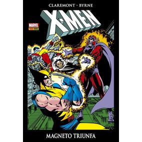 X-men. Magneto Triunfa. (capa Dura)