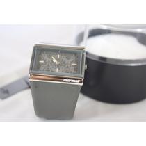 Relógio Masculino Quadrado Mormaii By Technos Promoçã