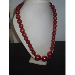 2 Collares Rojos $200