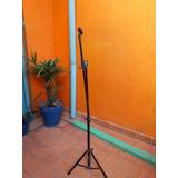 Base De Microfono A Reparar