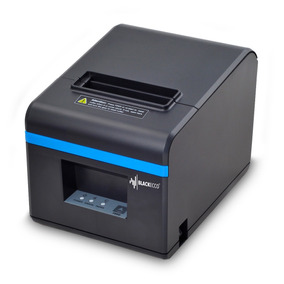Miniprinter Termica Black Ecco Be102 80mm Usb