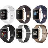 Apple Watch Series 2 De 42mm Nuevos Caja Sellada Oferta!!!