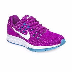 Zapatillas Nike Air Zoom Structure 19 W 14