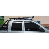 Parrilla De Techo Rack Dodge Ram 2500 4 Ptas