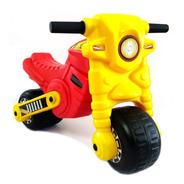 Moto Pata Pata Xr Andarin Niños Con Direccion