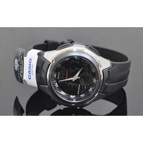 Relógio Casio Aq-160w -18vcb