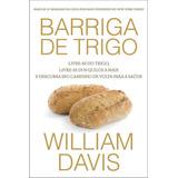 Barriga De Trigo