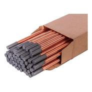 Eletrodo Carvão Grafite 5/32 (4mm) X 12  (305mm) 10un