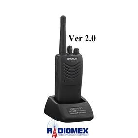 Radio Uhf Kenwood Tk3000 Por Tiempo Limitado Audifono Gratis