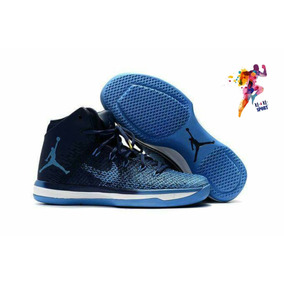 Nike Air Jordan Xxxi Originales