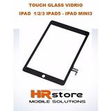 Touch Tactil Pantalla Ipad 1/2/3 Ipad 5 Ipad Mini3 Leer!