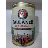 Cerveza Paulaner X 5 Litros