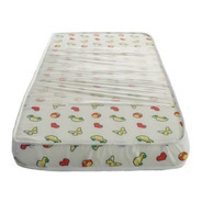 Colchón Arcoiris Babyfloat® Infantil 140x70x12 Jmt