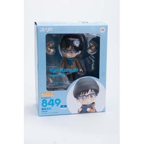 Yuri On Ice Yuri K. Nendoroid En Mano Envío Inmediato Gratis