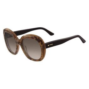 a879c77985698 Óculos Sunglasses Etro Et 633 S 211 Brown - 98264