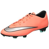 Tenis Hombre Nike Mercurial Veloce Ii Fg Soccer Cleat 50 4749508d7fbd8