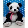 Peluche Oso Panda Grande 50 Cm