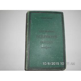Les Grands Écrivains Français - Henry Truan - 1885
