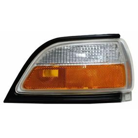 Cuarto Punta Chevrolet Cavalier 1993-1994 Derecho