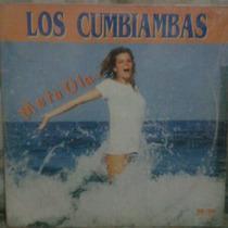 Vinilo Los Cumbiambas Meta Ola