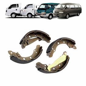 Sapata Freio Hyundai Hr/kia Bongo/topic/gs 2.7 2005 A 2012