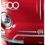 Fiat 500,the Autobiography Fiat (cor)
