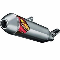 Escape Fmf Power Core 4 Slip-on Exhaust Honda Crf 230f 16