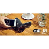 Sony Cámara De Video Hdr-cx440