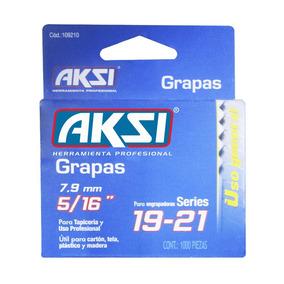 Grapa Serie 21 5/16 Aksi 109210 Ferre Fast