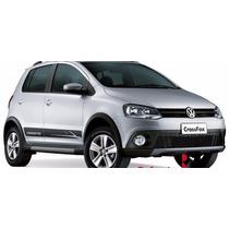 Deshueso Volkswagen Crossfox 2012 Accesorios Y Piezas